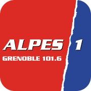 Alpes 1 - Noel