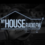 My House Radio FM Logo