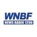 WNBF News Radio 1290 - WNBF Logo
