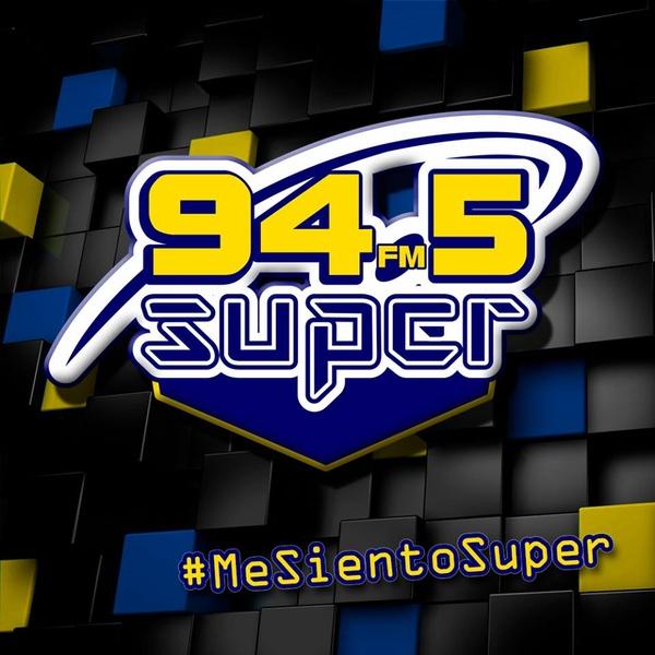 Súper 94.5 Acapulco - XHNU