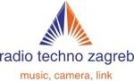 Radio Techno Zagreb Logo