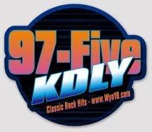97-Five KDLY - KDLY
