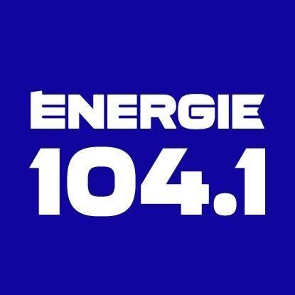 ÉNERGIE  104.1 - CKTF-FM