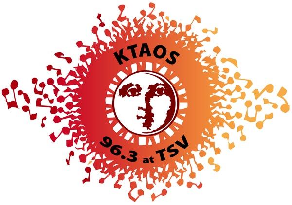 Solar Radio - KTAO