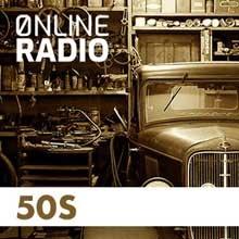 0nlineradio - 50s