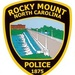 Rocky Mount Police Fire and EMS Logo