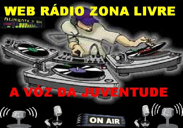 Zonna Livre Web Radio