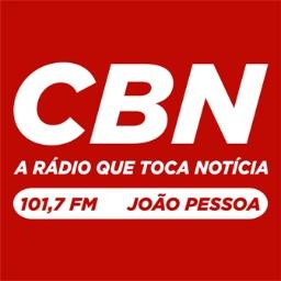 Rádio CBN João Pessoa
