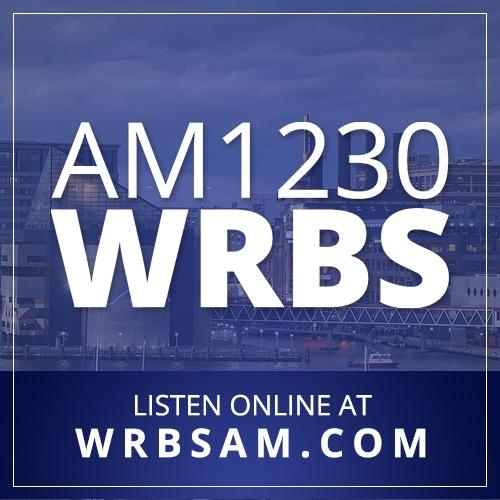 AM 1230 WRBS - WRBS