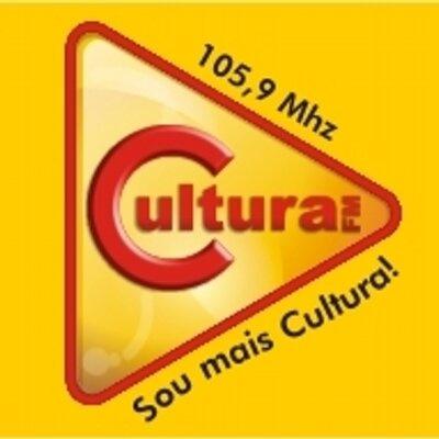 Rádio Cultura FM 105,9