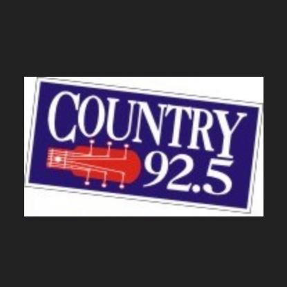Country 92.5 - KWYN-FM
