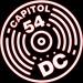 Capitol 54 DC House Radio Logo