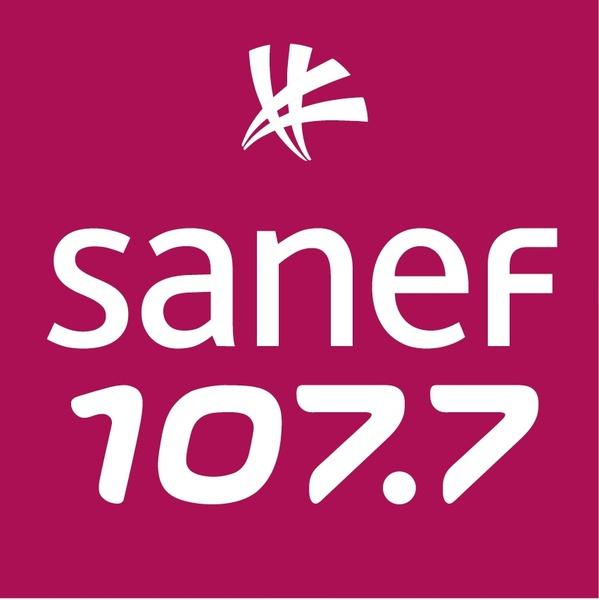 Radio Sanef 107.7 FM - Est
