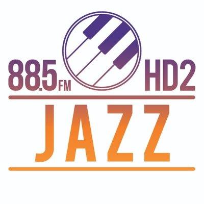 Jazz 88.5 FM HD-2 - KSBR