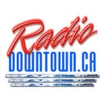 Radio Downtown  Logo