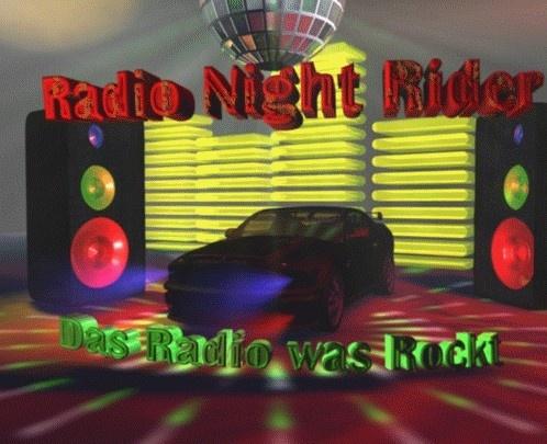Radio Night Rider