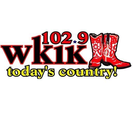 102.9 WKIK - WKIK
