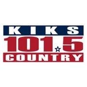 101.5 FM KIKS - KIKS-FM