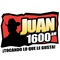 Juan 1600 - KTUB Logo