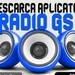 Radio GS Romania Logo