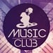 Music Club Ita Logo