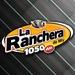 La Ranchera de Monterrey - XEG Logo