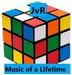 JvR Music of a Lifetime Logo
