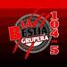 La Bestia Grupera - XHCU Logo