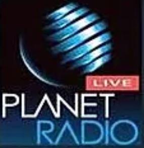 Planet Radio Live