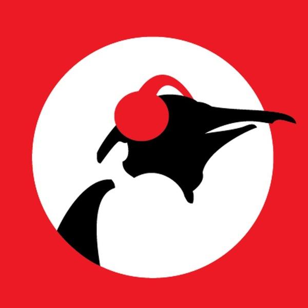 Pinguin Radio - Aardschok