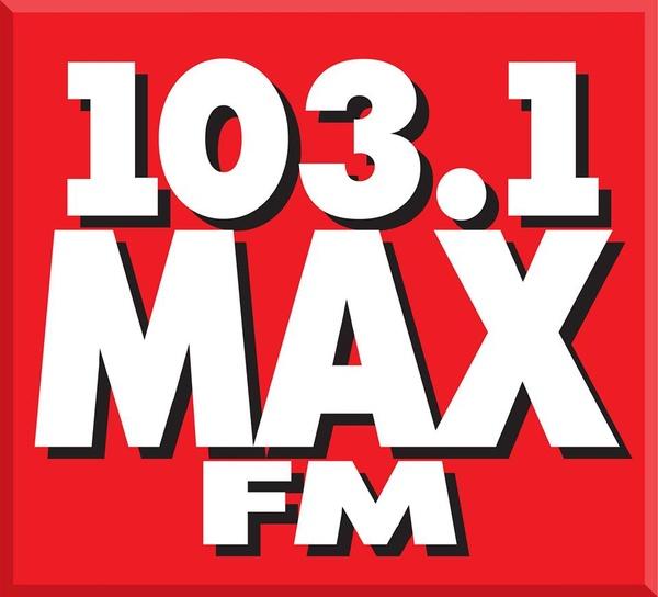 103.1 MAX FM - WBZO
