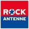 Rock Antenne Logo