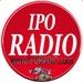 IPO Radio Logo