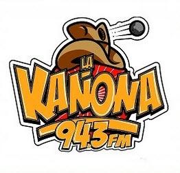 La Kañona 94.3 FM - XHQE