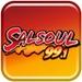 99.1 Salsoul - WRIO Logo