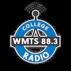WMTS 88.3 - WMTS-FM
