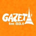 Gazeta FM 88.1 Logo