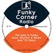 Funky Corner Radio Logo