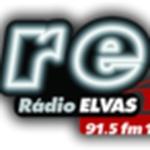 Rádio Elvas Logo
