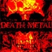Death Metal! Logo