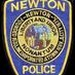 Newton Police and Fire Logo