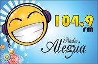 Rádio Alegria 104.9