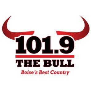 101.9 The Bull - KDBI