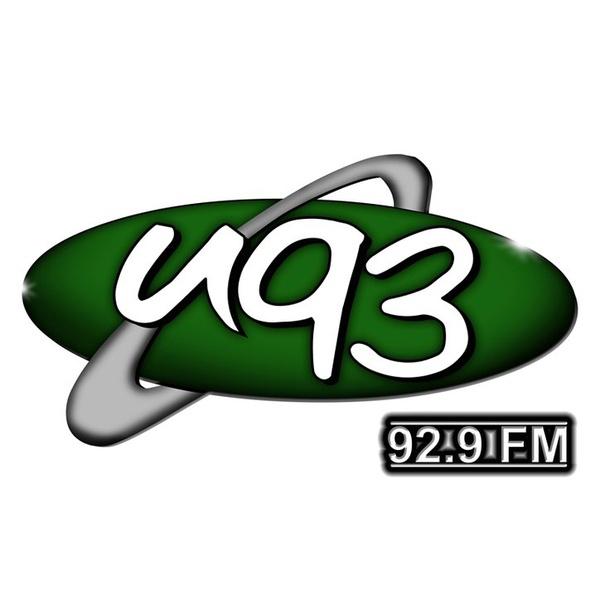 U93 - WNDV-FM