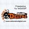 Radio MakroDigital Logo