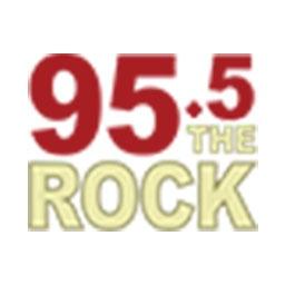 95.5 The Rock - KVOB