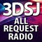 3DSJ Logo