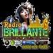Radio La Brillante Logo