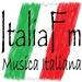 Italia FM - ItaliaFm1 Logo