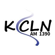 1390 KCLN - KCLN
